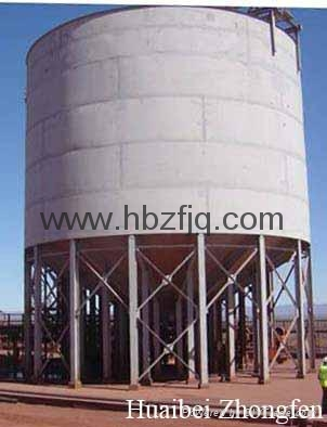 Deep Cone Thickener 1