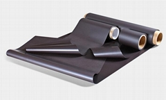 various sizes and color flexiable Rubber Magnet Sheet