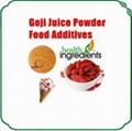 Goji Berry Extract Goji Polysaccharides 1