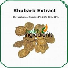 Rhubarb Extract Chrysophanol