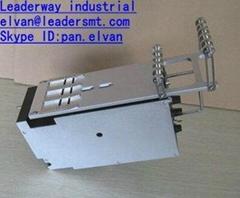 Panasert BM Vibration feeder for smt machine (three-lane)