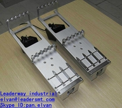 Yamaha stick (vibration) Feeder for YS pick and place machine (five-lane)