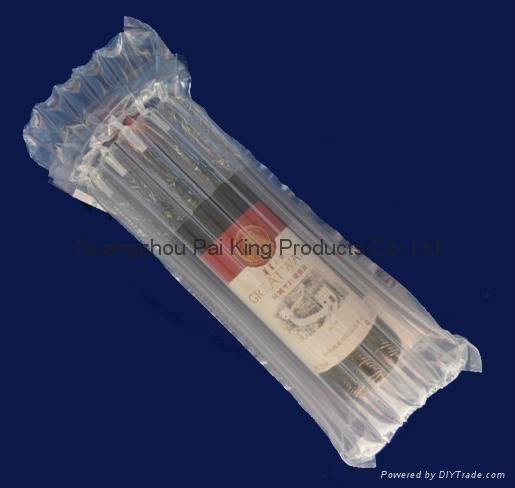 紅酒氣柱袋 2
