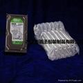 硬盤包裝氣柱袋 5