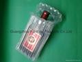 紅酒白酒保護包裝氣柱袋 3