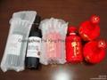 紅酒白酒保護包裝氣柱袋