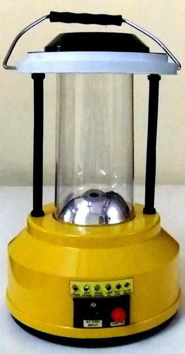 Solar LED lantern Elsonic 1