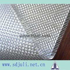 Fiberglass Cloth Woven Roving 600g/m2