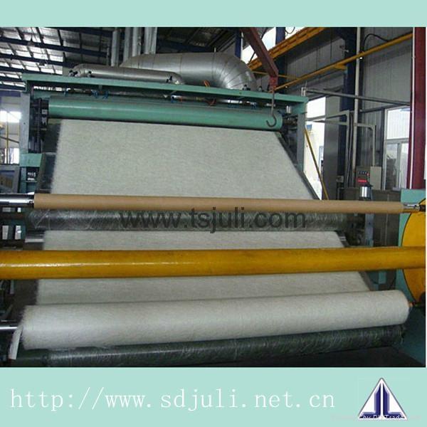 Fiberglass Chopped Strand Mat 450gsm Emulsion 1