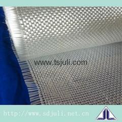 Fiberglass Cloth Woven Roving 600gsm C-glass