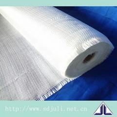 Fiberglass Cloth Woven Roving 330gsm C-glass