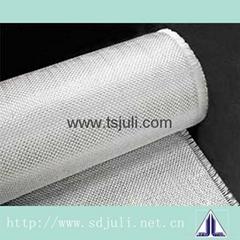 Fiberglass Cloth Woven Roving 310gsm C-glass