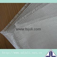 Fiberglass Cloth Woven Roving 135gsm C-glass