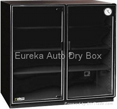 MH-250 Eureka Dry Box for Camera, lenses, video recorder, documents, films