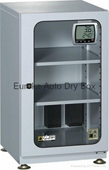 TD-100 Eureka Ultra Low Humidity Dry Chamber for IC, PCB, MSD, test samples