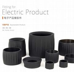 电子产品橡胶件