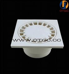 PVC sanitary floor drain