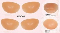 内嵌型文胸,康复型硅胶胸罩
