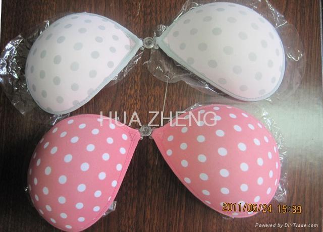 Magic bra self adhesive bra 1