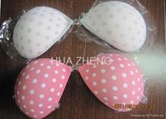 Magic bra self adhesive bra