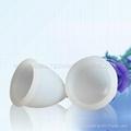 New design Menstrual cup