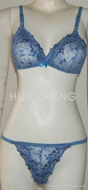 Girl's bra 1