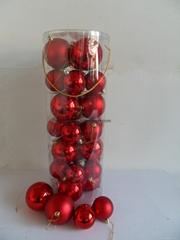 seam acrylic plastic ornaments