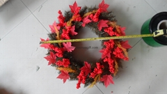 Fall Harvest Decorations Fall Wreaths