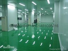 湖北武漢淨化潔淨室