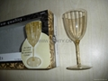 Plastic Wine Cup 3
