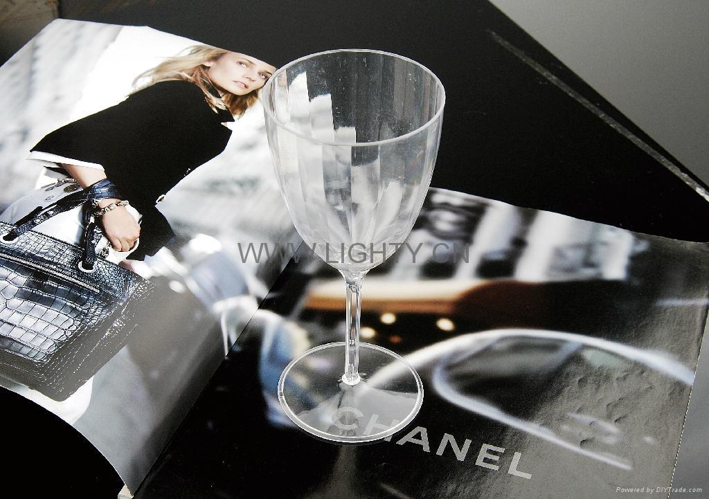 Plastic Wine Cup 1
