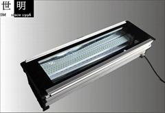 常州世明LED 间接照射型隧道灯