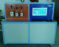 高压真空断路器综合特性测试台