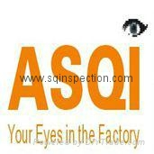 1028  ASQI inspection company your eyes in the factoy in China