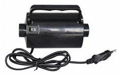 High Output 400-watt A/C Electrical Pump