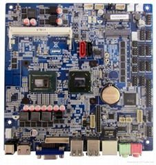 IVB Core Processors Based Motherboard