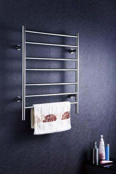 Stainless Steel Towel Warmer 1