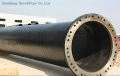 high pressure PE1000 pipe/ISO certified PE1000 pipe