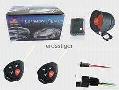 manufacture car alarm sy