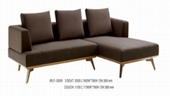 Soft Lounge Suite Corner Sofa