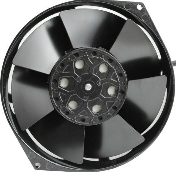 低电压启动大风量金属轴流风机 1
