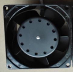 直銷Bi-sonic軸流風扇3.5E-230B機櫃通風機全金屬風扇