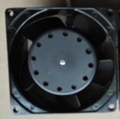 直销Bi-sonic轴流风扇3.5E-230B机柜通风机全金属风扇