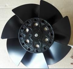 伺服马达电机专用散热风扇Brother兄弟CNC主轴风扇发哪科FANUC