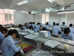 Yueyang Nuoyi Rhinestone Co., Ltd.
