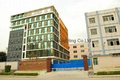 Shenzhen Lapin Lighting Co Ltd China Manufacturer