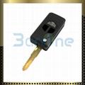 Suzuli swifts 2 button car key shell