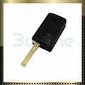 Key shell for mini-model Lexus with 2 button 4