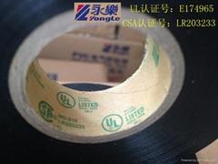 UL认证环保电气绝缘胶带