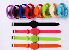 RFID手表扣手腕带